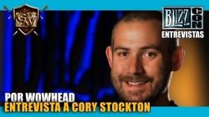 entrevista a cory stockton