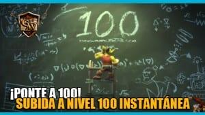 ponte a 100