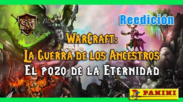 warcraft la guerra de los ancestros 1