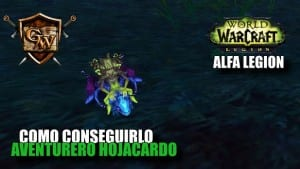 Aventurero Hojacardo