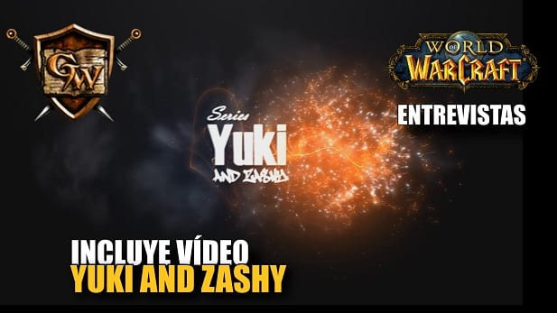 Entrevista a Yuki y Zhasy