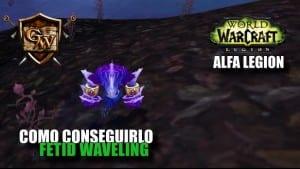 Fetid Waveling