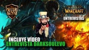 Entrevista a Darksoulevo
