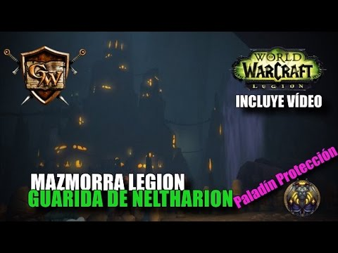 Mazmorra guarida de neltharion vista previa alfa legion for Cocina wow legion