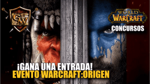 evento warcraft