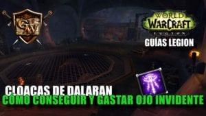CLOACAS DE DALARAN