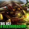 talentos jcj del druida restauración alfa legion