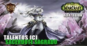 talentos jcj del sacerdote sagrado alfa legion