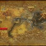 Corazón de cristal mapa misiones de joyería en legion