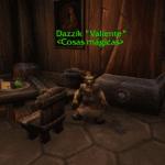 Dazzik Valiente Joyería en legion