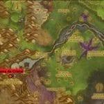 Escama de cristal mapa misiones de joyería en legion