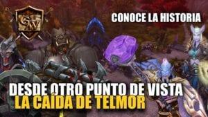 La caída de Telmor