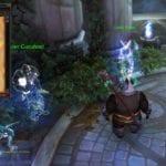 Lady Irisse 1 misiones de joyería en legion