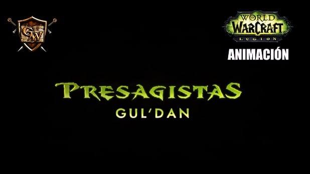 Presagistas: La historia de Gul'dan