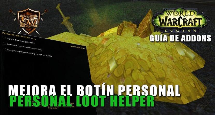 personal loot helper