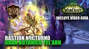Gran Botánico Tel'arn