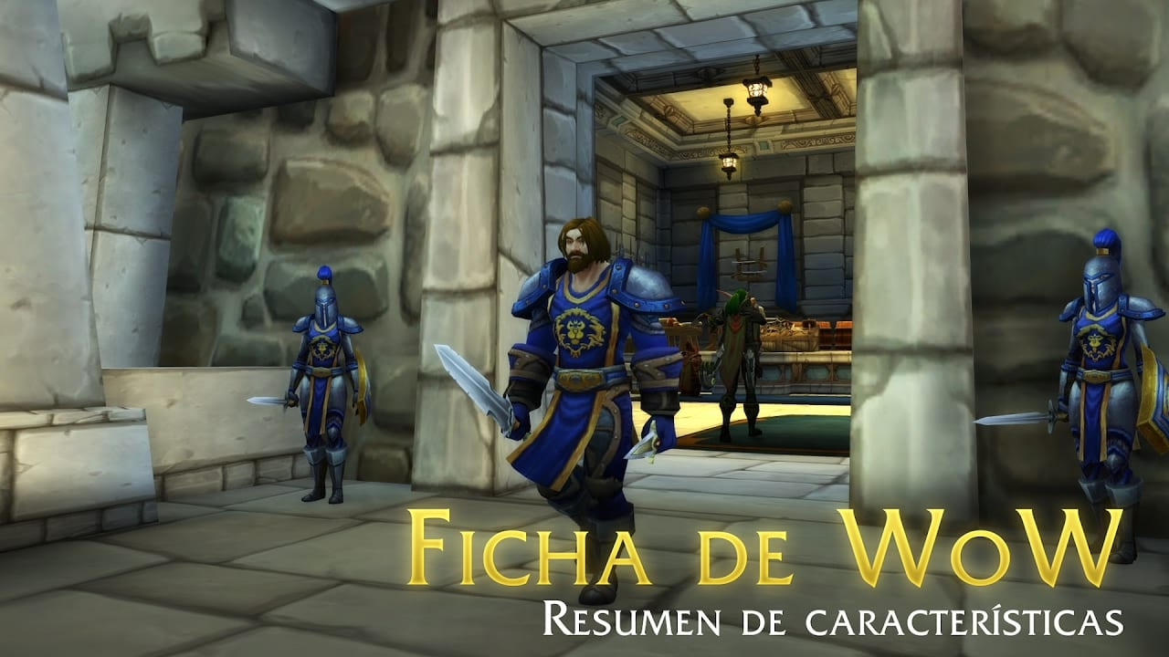 Intercambia una ficha de wow por saldo de c mo for Cocina wow legion
