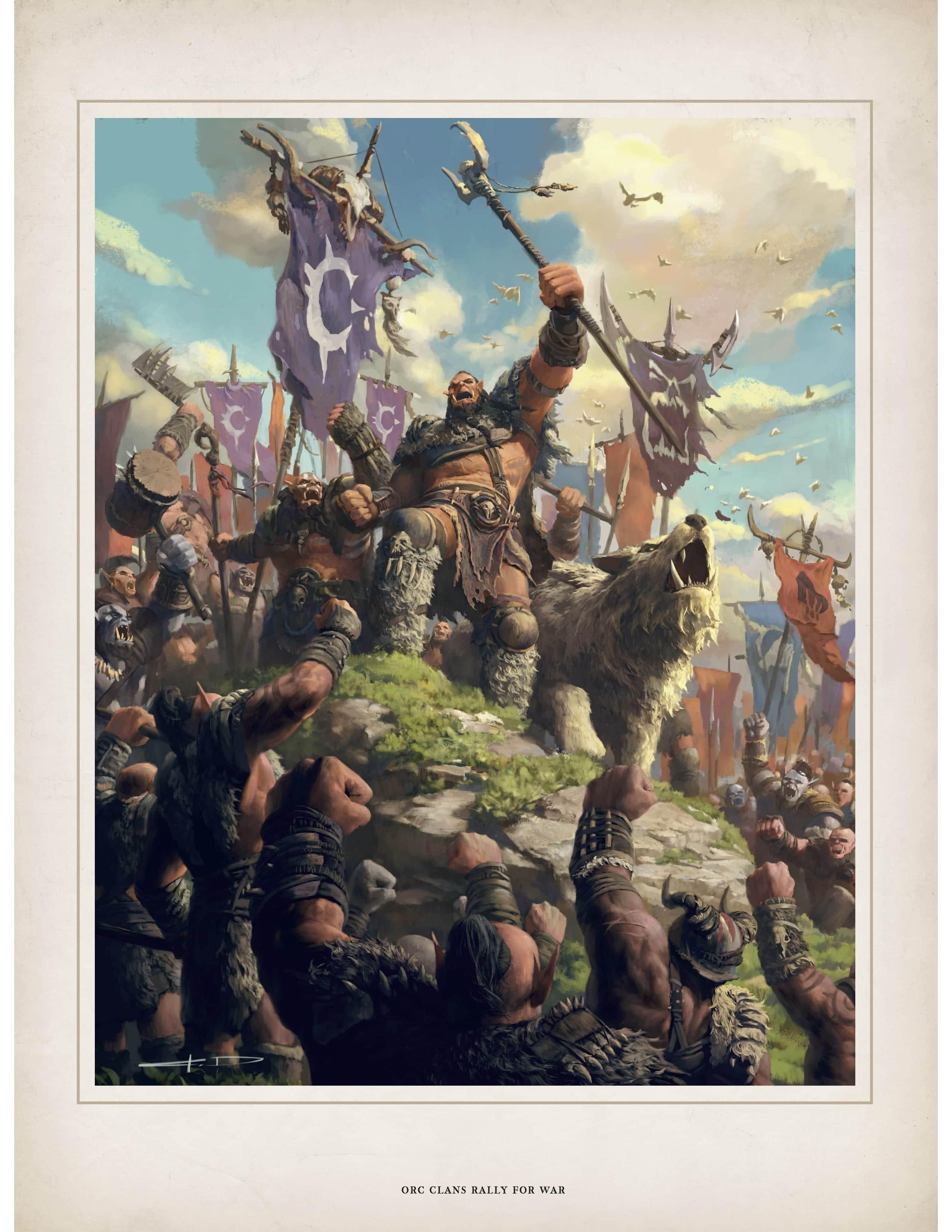 world of warcraft chronicle pdf