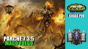 Portada Mago fuego 7.3.5