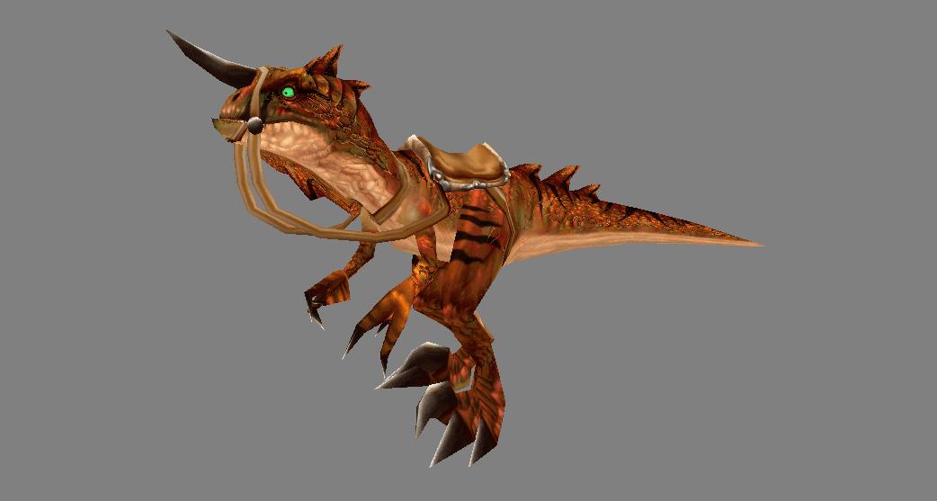 Raptor Salvaje