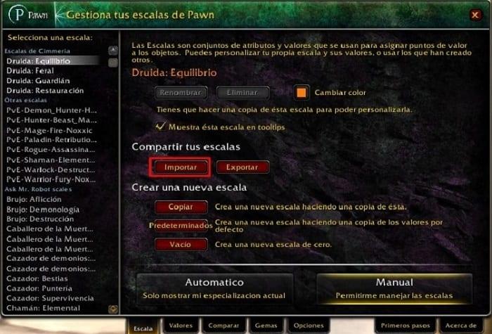 addon Pawn