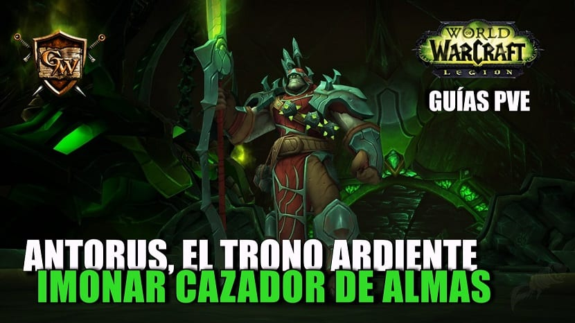 Imonar Cazador de Almas