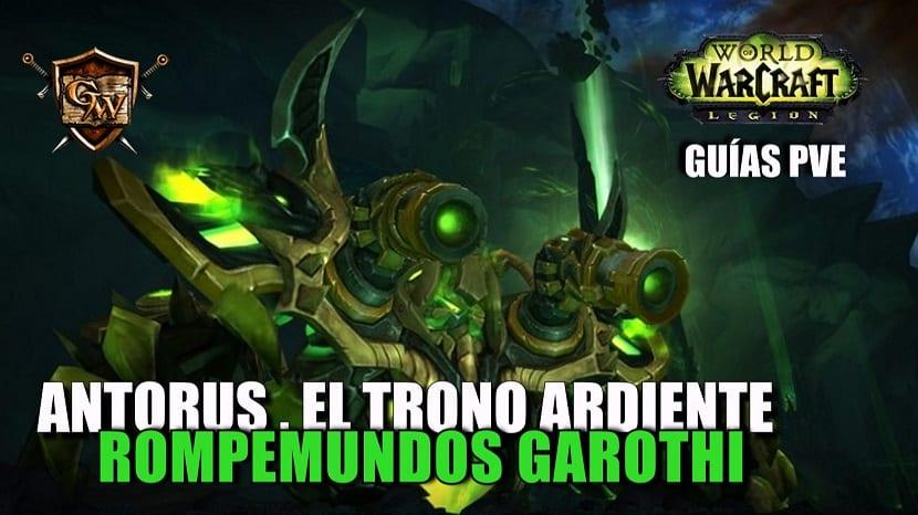 Rompemundos Garothi