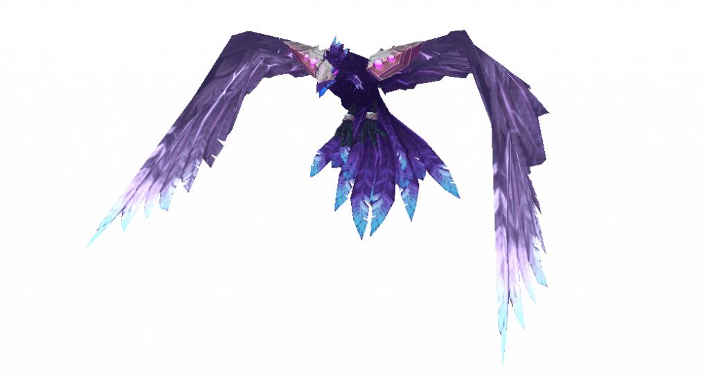 Cristal de invocación del Kirin Tor