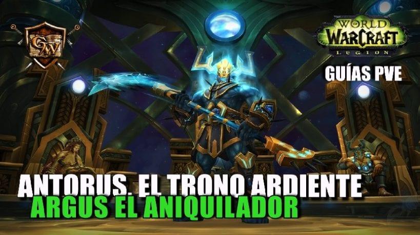Argus el Aniquilador Portada