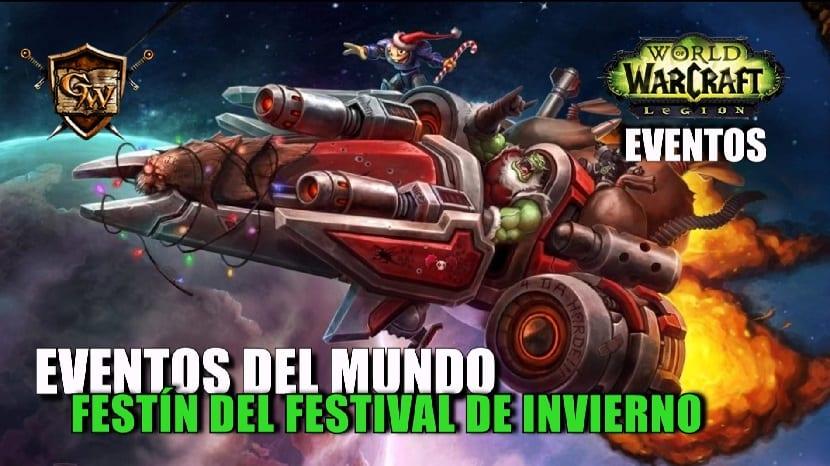 Portada Festival de Invierno