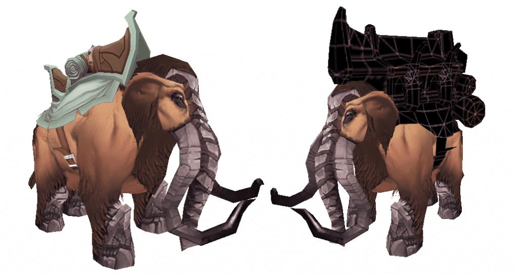 mamut lanudo 2