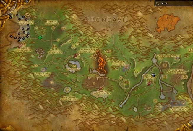 Guía completa de Uuna y el Lugar Sombrío