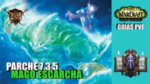 portada mago escarcha 7.3.5