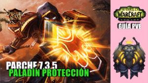 portada paladín protección 7.3.5
