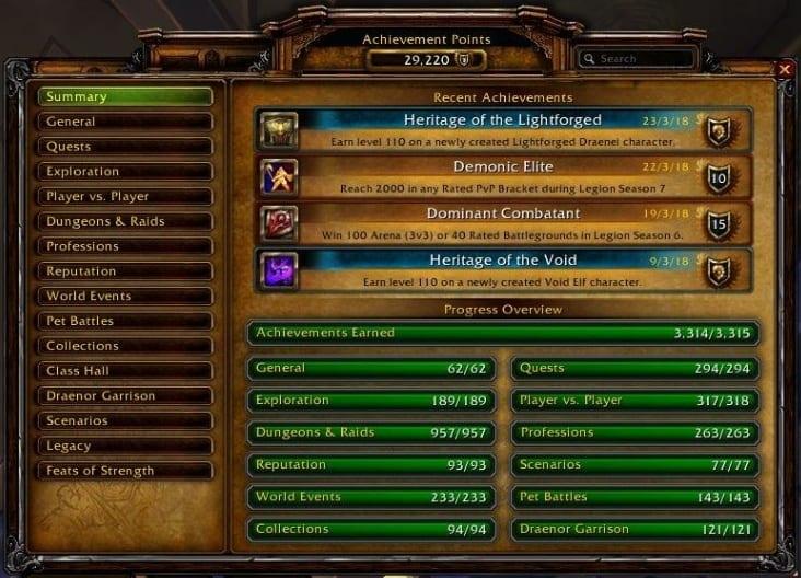 Xirev consigue completar todos los logros del juego