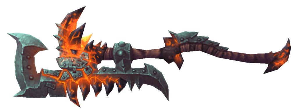 Kiril, Furia de las Bestias