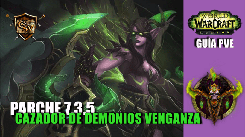 portada cazador de demonios venganza 7.3.5