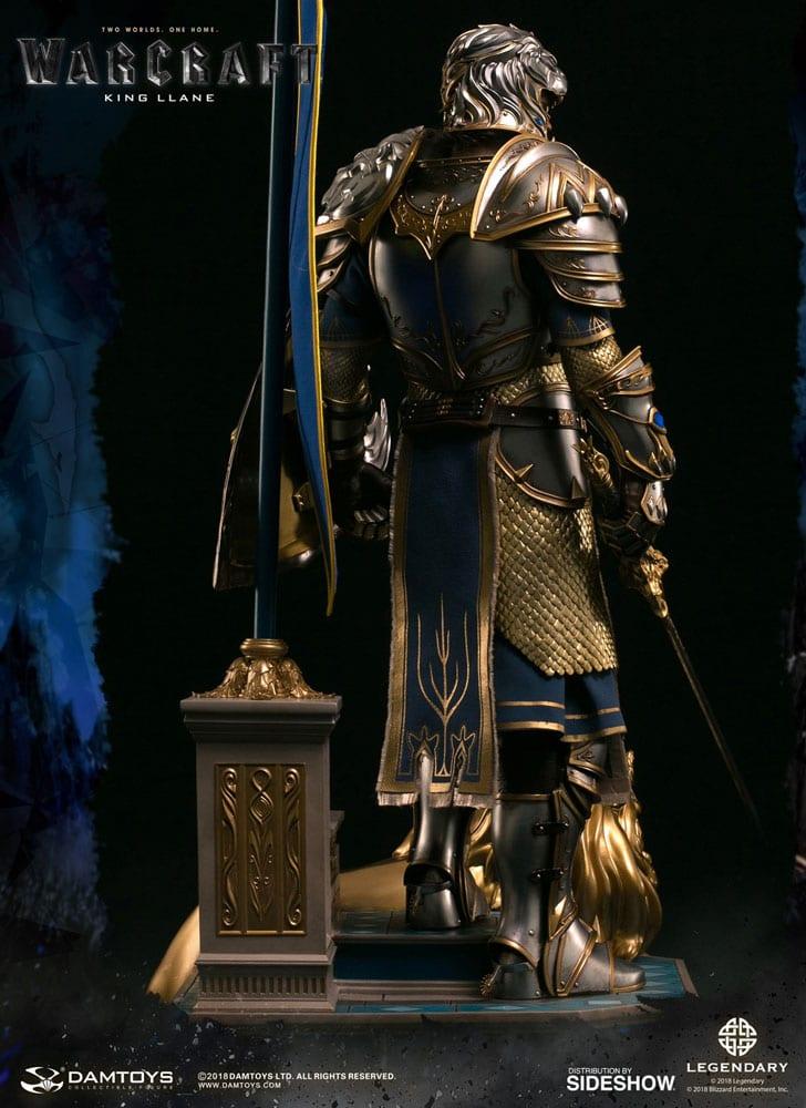 rey llane estatua 3