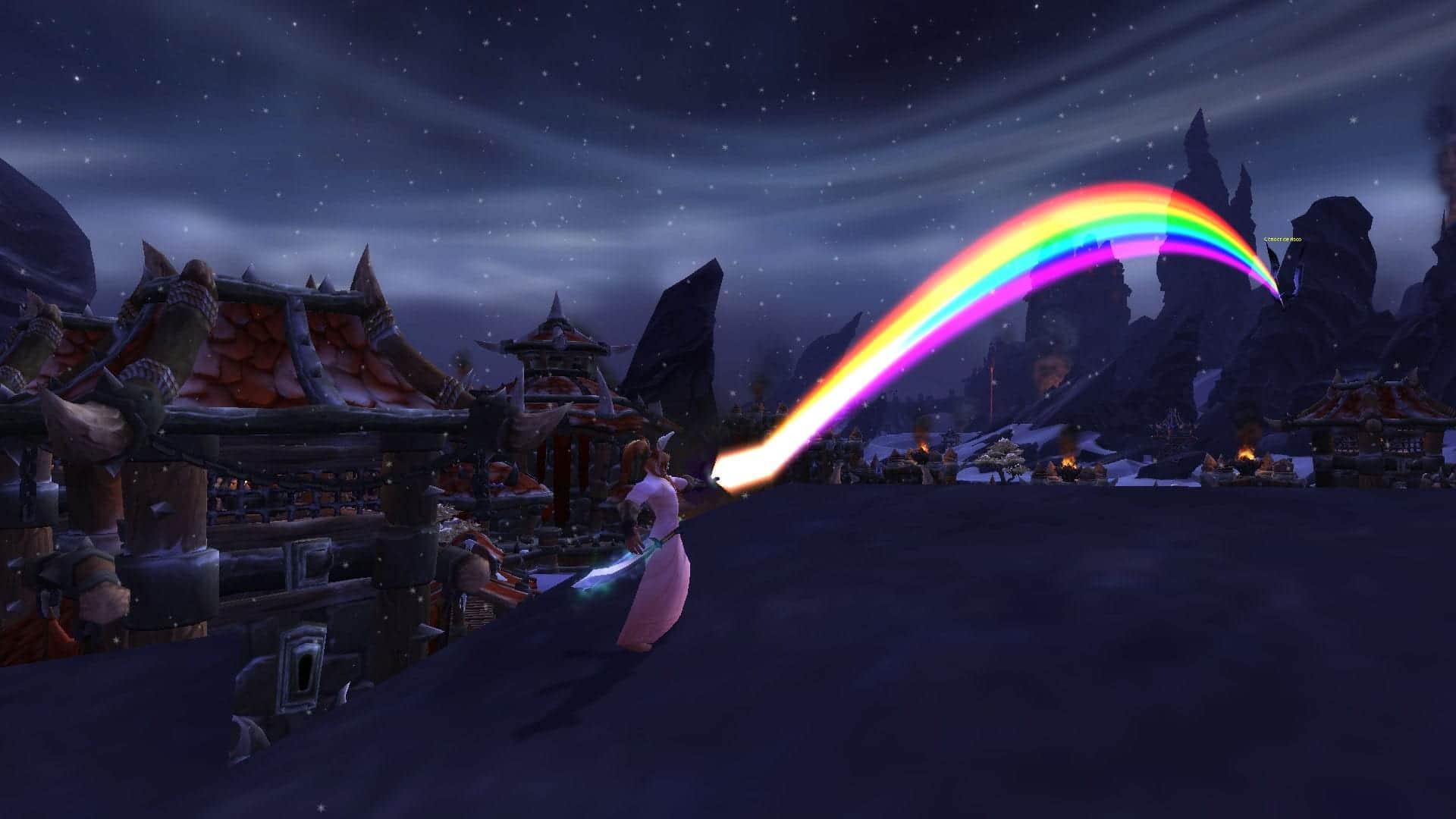 generador de arcoiris