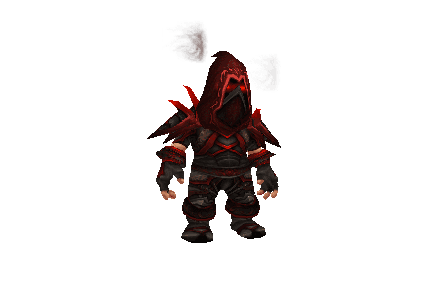 picaro Bloodfang Armor