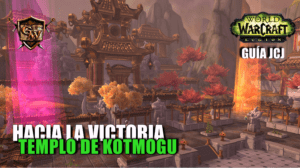 portada templo de kotmogu hacia la victoria