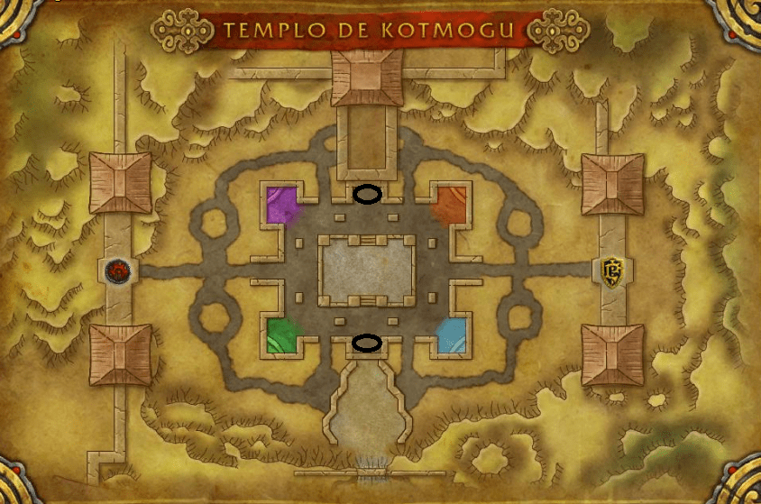 templo de kotmogu mapa beneficios