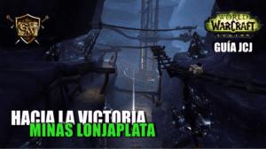 minas lonjaplata guias jcj campo de batalla