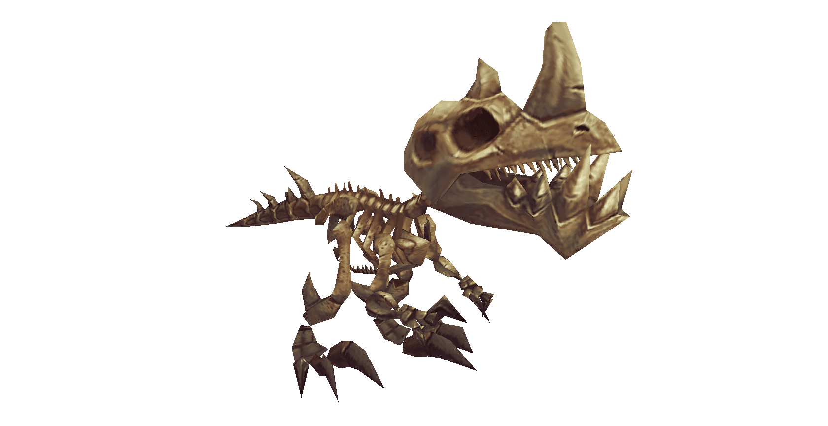 prole fosilizada