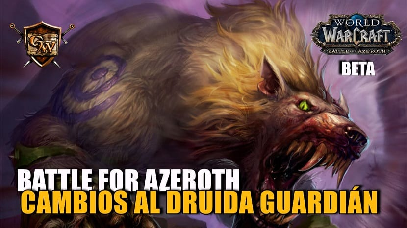 portada-cambios druida guardian en Battle for Azeroth