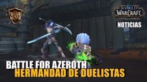 Hermandad de Duelistas