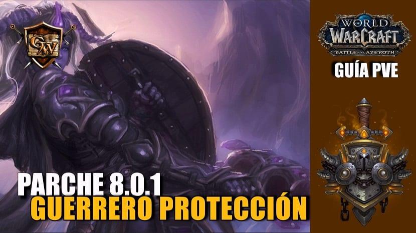 Guerrero Protección