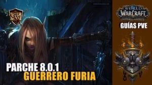 Guerrero Furia