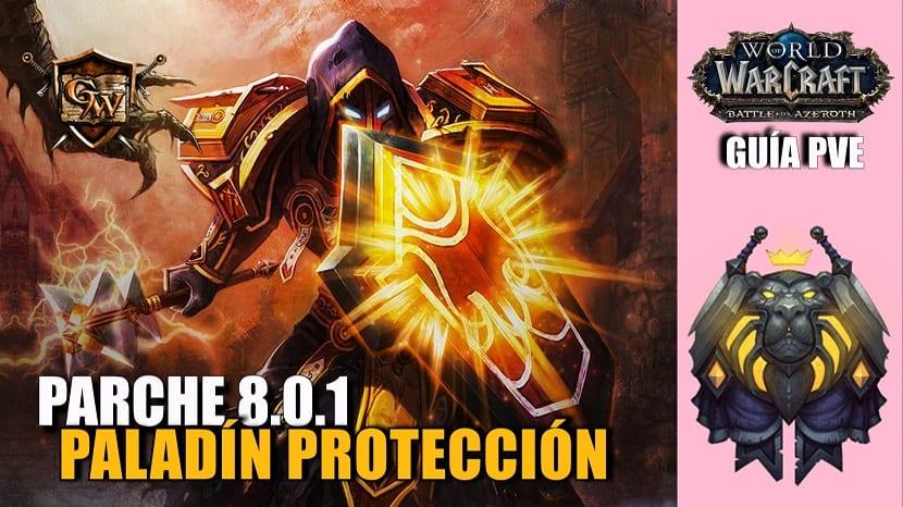Paladín Protección