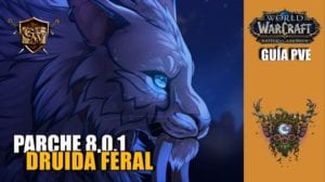 portada 8.0.1 Druida Feral